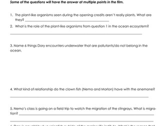 Mass And Volume Worksheet Pdf Search Tes Resources Dna Transcription And Translation Worksheet Answers with Periodic Table Worksheet Pdf The Environmental Science Of Finding Dory Movie Worksheet St Patrick Worksheets Excel