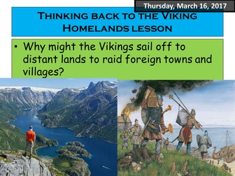 viking raids and trade