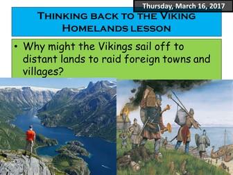 viking raids and trade