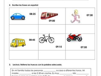 spanish ks3 resource bundle 20 topic packs family school home pets grammar by rl6. Black Bedroom Furniture Sets. Home Design Ideas