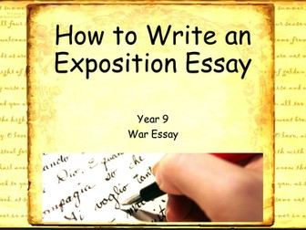 essay writing unit of work Before i even started teaching i knew that one of the most difficult parts of the job  would be teaching writing it's not that i consider myself a great.
