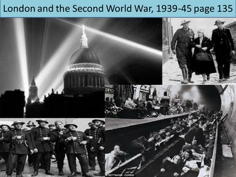 London and the Second World War
