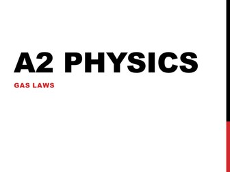 New A-level Physics Powerpoint Bundle by drbiophysics