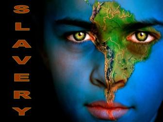 Slavery - An introduction
