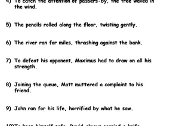 to my teacher essay example