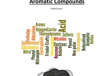 Aromatic Compounds Handout