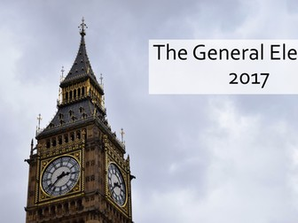 General Election  Assembly / Lesson Presentation 2017