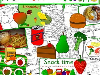 Healthy Eating-food