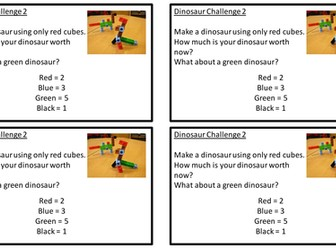 Year 2 Dinosaur Investigation