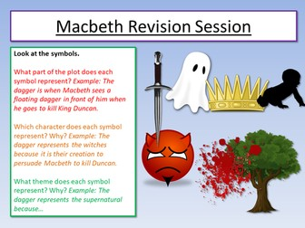 Macbeth Overview