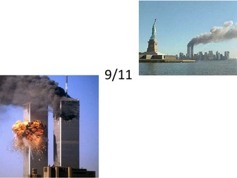 9/11 - A 'how useful' lesson
