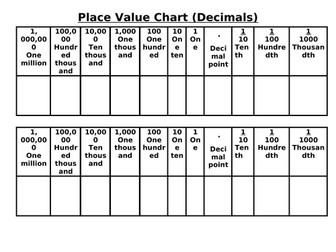 20 ks2 ks3 maths revision worksheets by teachers choice12 teaching resources tes. Black Bedroom Furniture Sets. Home Design Ideas