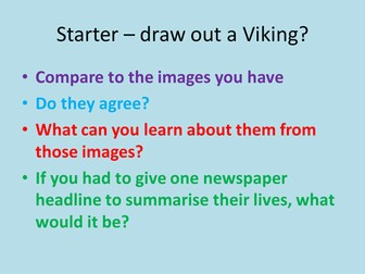 Do the Vikings deserve to be called vicious?