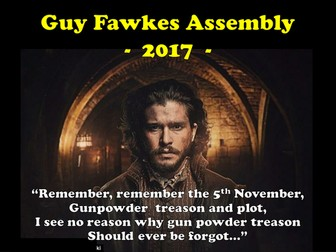 Fire works night 2018 - Guy Fawkes and Bonfire Night