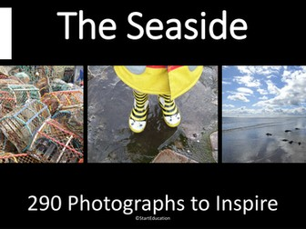 Art. Summer seaside images