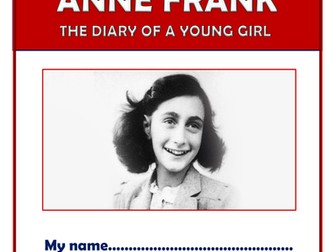 an analysis of anne franks book diary of a young girl