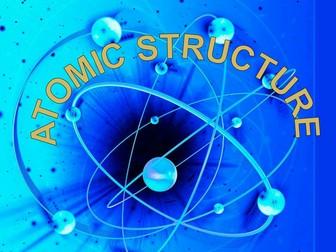 Atomic Structure - The basics