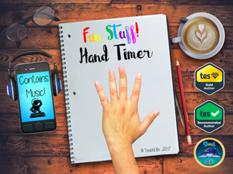 Time: Hand Timer