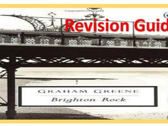 brighton rock essay