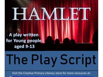 Hamlet Play Script