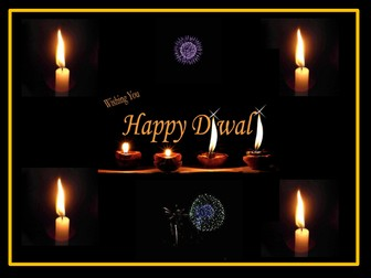 Happy Diwali ... assembly + resources
