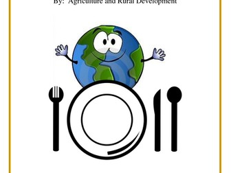 Climate change on your plate - Reading Guide