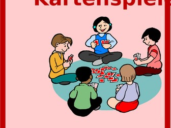 Hausarbeit (Chores in German) Concentration games
