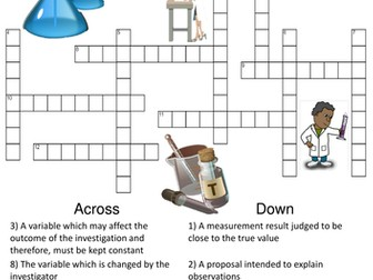 physics mega puzzle bundle 20 crosswords and. Black Bedroom Furniture Sets. Home Design Ideas