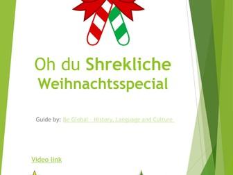 Oh du Shrekliche Weihnachtsspecial - AUF DEUTSCH