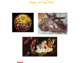 Christianity: Beliefs and Teachings Revision Guide - AQA Religious Studies A
