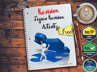 Revision : Jigsaw Revision Page