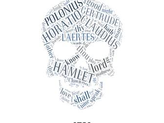 Hamlet Writing SoW