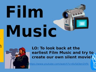 Film Music SoW