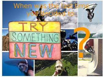 Try Something New - Revision / Dog Food Assembly - OUTSTANDING ASSEMBLY