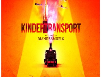 The Queen's Theatre Kindertransport Education Pack