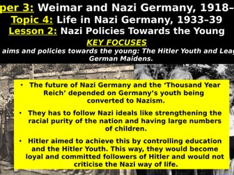 the genesis of the conflicts between the franks and the van daans in the nazi germany Rather than explaining nazism by its roots in germany's peculiar cultural history or tracing its policies to hitler's world view and the nazis' public ideology, these new historians emphasized social forces and social determinations, foregrounding the social contexts that lent nazi politics their sense.