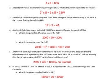 FREE    KS3 Current Electricity Homework Worksheet   Worksheet moreover parallel plates Archives   Regents Physics likewise  in addition Electric Potential in addition Electric Pot Coffee Maker Machine Free Shipping Potential Difference furthermore Physics Sd And Velocity Worksheet Answers Worksheets With together with Quiz   Worksheet   Action Potential   Study moreover Circuit Diagram Worksheet High School   Wiring Liry also Middle Worksheet Electric Circuits Worksheet Answer Key besides  also Electric Potential Difference as well Measuring Electricity Worksheet   Free Printables Worksheet likewise Charge and Electricity Worksheet Answers Electric Circuits and in addition Fun 3 2 current and charge   notes moreover Solved  Electric Potential Difference EM Name HW 97 Ii  Ha as well Current   Worksheet   Wednesday  February 28  2018   SNC1D   Physics. on electric potential difference worksheet answers