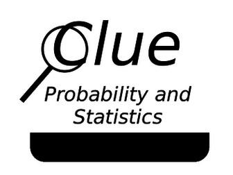 Cluedo - Probability and Statistics