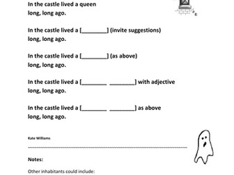 3 Castle-themed Action/Clapping Rhymes, guidance & embellishment tips, EY/KS1