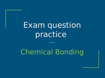 AQA GCSE Combined Science Atomic Structure exam question walk through