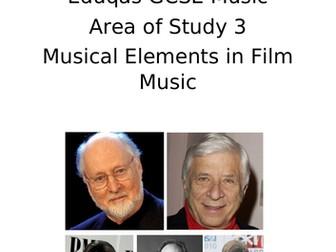 Film Music GCSE Music