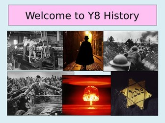 What was the Industrial Revolution? Changes between 1750-1900  (KS3 History)