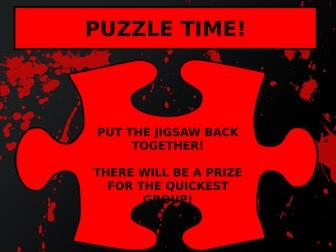 KS3: Jack the Ripper Enquiry