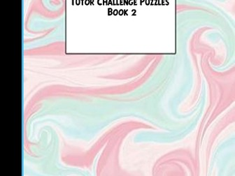Tutor Time Challenge Booklet