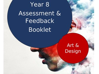 Year 8 Assessment Booklet