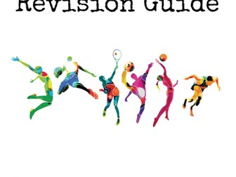 IGCSE PE Revision Guide