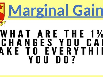 Marginal Gains Assembly