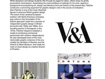 Graphic Designer Factsheets - Art & Design Research