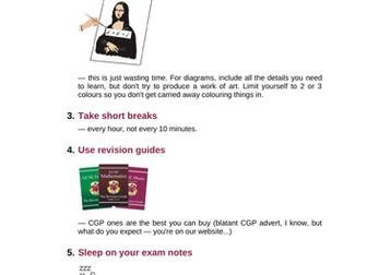 Dyslexia INSET Presentation & Activities