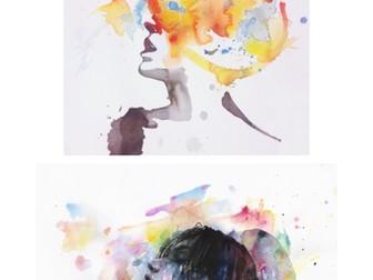 Illustration / Illustrator Factsheets - Art & Design - Research